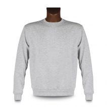 Textil pulóver szürke