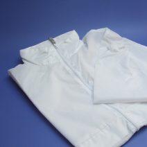 Kabát fehér