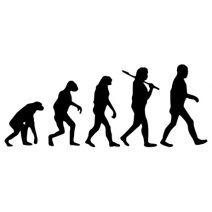 Evolúció autó matrica