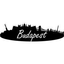 Budapest falmatrica