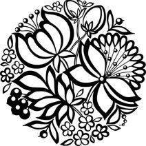 Virágos 3 falmatrica
